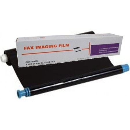 Συμβατή Μελανοταινία  Ink Film Fax Philips PFA351 Black MAGIC 5 PFA351/PPF620/EU01/ SAGEM PPF631/ PPF622/ PPF 632/ PPF636EPP/ PPF650/PPF675/PPF676/PPF685/PPF695/MAGIC 5 SERIES (212mm x 45m)