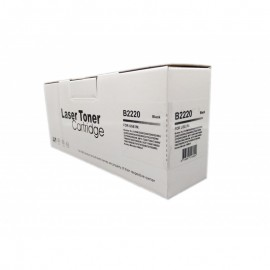 BROTHER TN 450 / TN 2220 / 2225 / 2280 Συμβατό Toner Brother HL 2130 / 2135 / 2220 / 2230 / 2240 / 2250 / 2270 / 2280 / MFC 7240 / 7290 / 7360 / 7460 / 7470 / 7860 / DCP 7055 / 7060 / 7070 / FAX 2840 / 2890 / 2990 (2.600 Σελίδες)