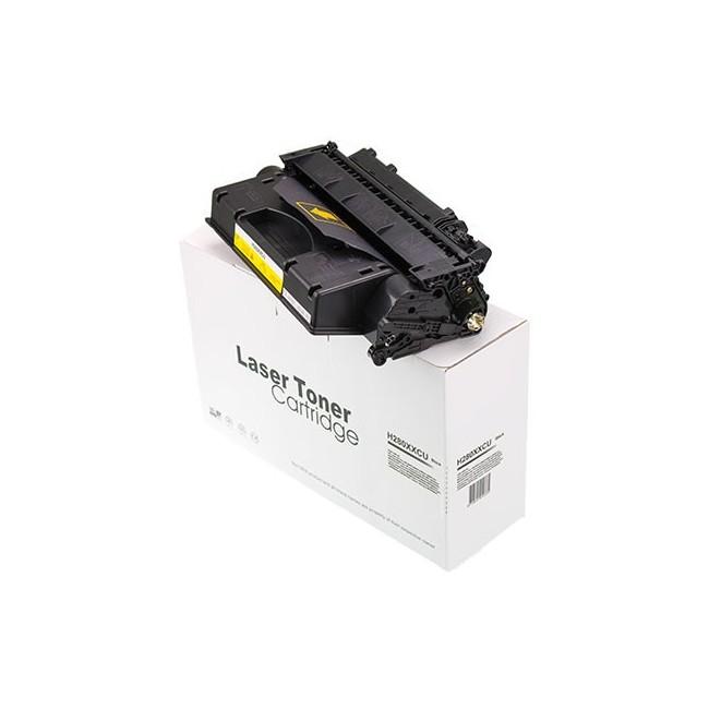 HP CE505X XL Συμβατό Toner 13.000 σελίδες , CANON 319 / CANON 719 / συμβατό με: HP LaserJet P2050 , P2055d , P2055dn , P2055x  , CANON imageCLASS LBP6300dn,LBP6550dn, LBP 6630 , canon i SENSYS MF5850dn,canon i SENSYS MF5880dn / Canon IR1133