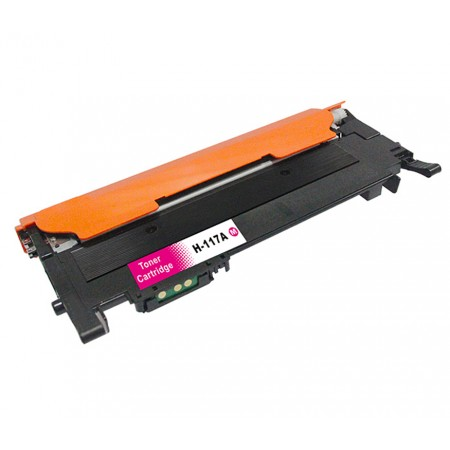 HP W2073A Magenta 117A ΜΕ CHIP  Συμβατό Toner (700 ΣΕΛΙΔΕΣ) Color Laser MFP 179fnw / 178nw / 150a / 150w / 150nw