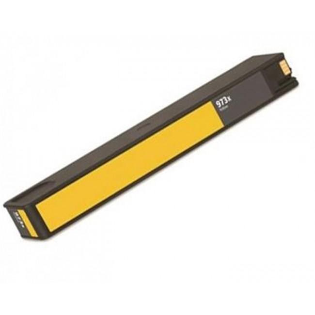 ΣΥΜΒΑΤΟ HP 973X Yellow High Yield (F6T83AE) 110ml HP Pagewide pro 452dn / 452dw / 477dn / 477dw / 552dw / 577dw / 577z  / P55250dw / P57750dw