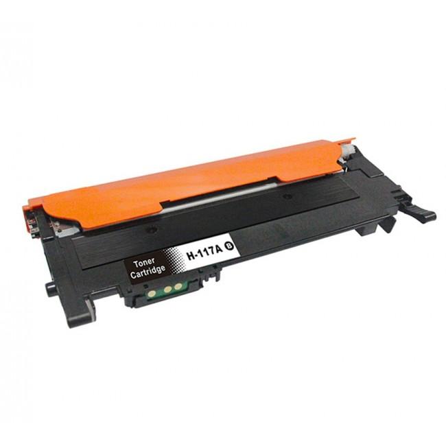 HP 117A SET ΜΕ CHIP  Συμβατά Toner W2070A / W2071A / W2072A / W2073A  Color Laser MFP 179fnw / 178nw / 150a / 150w / 150nw